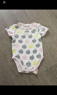 Country Road Baby Girls Bodysuit