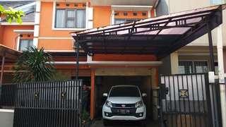 Dijual Rumah Setu, Cipayung Jakrata Timur