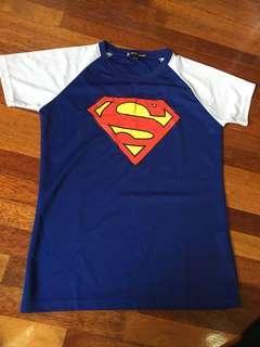 Superman Jersey (original DC Superhero)