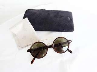 Authentic new celine sunglasses