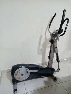 Exercise Bicycle very good in condition, 9/10
