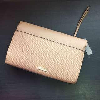 Call It Spring Painchaud Brown Crossbody Bag (BRAND NEW & AUTHENTIC)