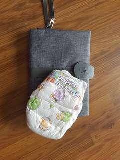 JJ Cole Baby Changing Mat