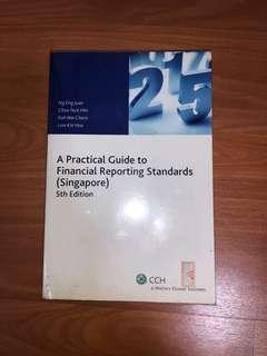 🚚 A practical guide to financial reporting standards (Singapore)