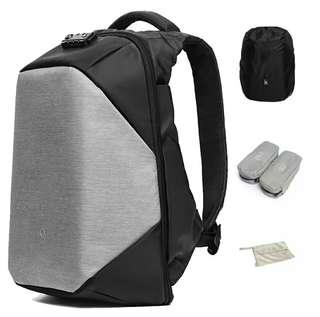 Waterproof Anti Theft Nylon Bag