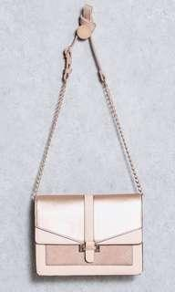 Call it Spring Querceto Pink Crossbody Bag (BRAND NEW & AUTHENTIC)