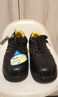 🚚 3K安全鞋