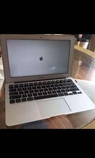 "MacBook Air 11"" 2011"