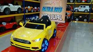 Type : ford mustang
