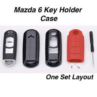 Mazda 6 Key Holder Shell /Pouch/ Protector