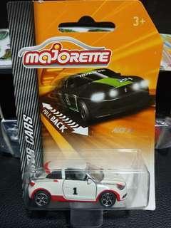 Majorette AUDI A1