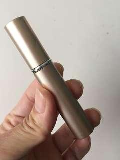 (SF delivery only) perfume tube used