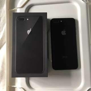 《新春買1送1》Apple iPhone 8 Plus 64│九成新 17500元