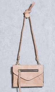 Call It Spring Tango Beige Crossbody Sling Bag (BRAND NEW & AUTHENTIC)