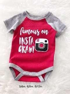 🚚 BN Famous on Instagram Romper