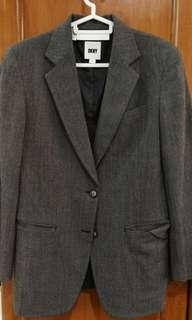 DKNY Suit top