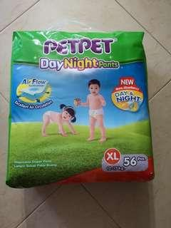 🚚 Petpet Day Pants