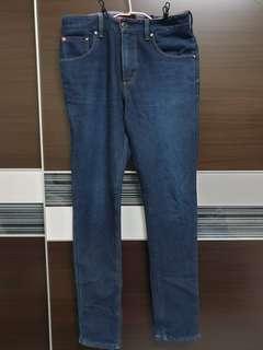 🚚 【降價】EDWIN503迦績褲JERSEYS刷毛牛仔褲-男款