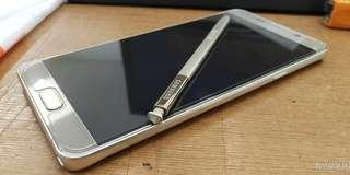 Samsung Note 5 Sein Second