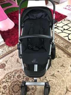 Quinny Buzz stroller