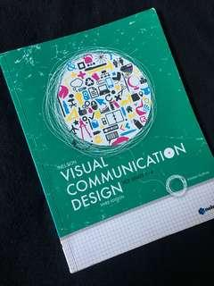 Visual Communication Design Textbook