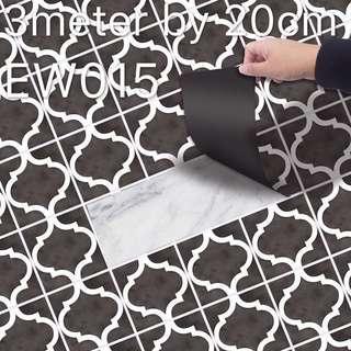 Floor Sticker ❣️