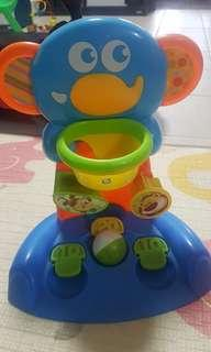 Bkids Toy with Ball