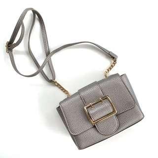 Dorothy Perkins Buckle Sling Bag