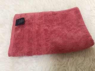 Preloved Ralph Lauren Hand Towel