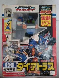 Transformers zone Daiatlas