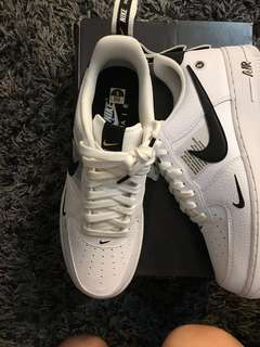 cdecdcdc37454 Size  EU 42.5   UK 8.5   US 9.5. 8. gretchenmary. gretchenmary. 3 months  ago · NIKE AIR FORCE 1