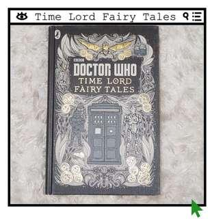 BBC Doctor Who: Time Lord Fairy Tales (Hardcover)