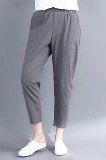 Grey Jogger Pants #SpringCleanAndCarousell50