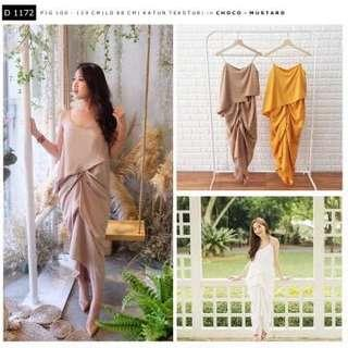 drapper dress