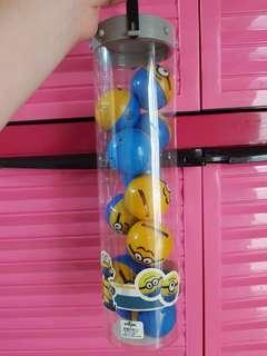 MINION TOY ORIGINAL USS