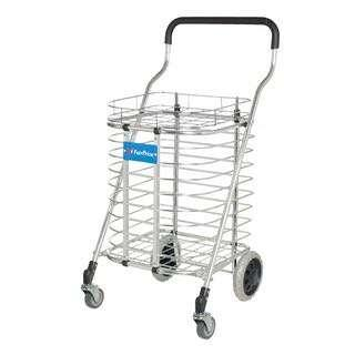 🚚 FairPrice Market Trolley