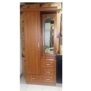 Cabinet with Dressing Table