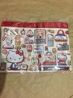 🚚 Hello Kitty nylon folder