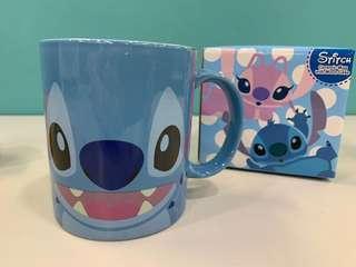 史迪仔水杯 Stitch Mug