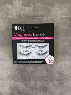 Brand New Ardell Magnetic Lashes + applicator
