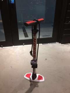 Honor Bicycle Pump