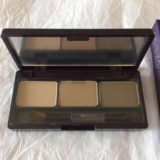 🇰🇷韓國Heynature multi eyebrow powder kit *light brown trio