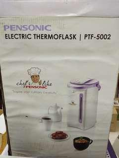 Electric Thermoflask