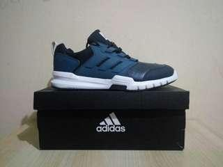 Jual Adidas Galaxy Trainer 4 Original + Box Original