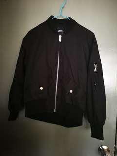 🚚 Bomber jacket