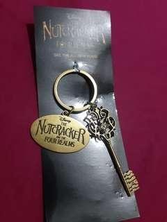 The nutcracker keychain