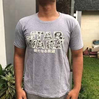 Dicken's Star Wars T-Shirt (Size M)