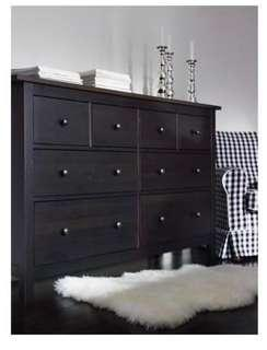 IKEA Chest Of 8 Drawers