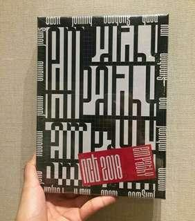 ( NEW SEALED ) NCT 2018 - Empathy ( Reality Ver ) Album