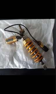 🚚 Zx12r 2000 rear ohlins shock